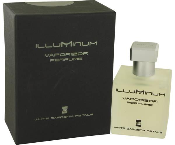 Illuminum White Gardenia Petals Perfume