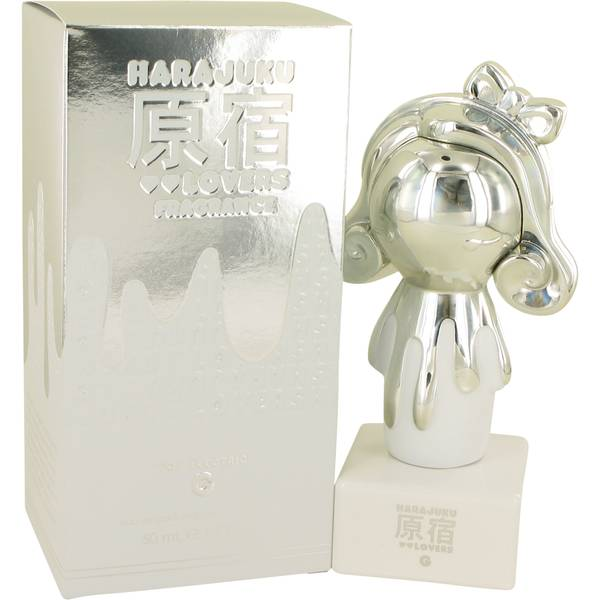 Harajuku Lovers Pop Electric G Perfume