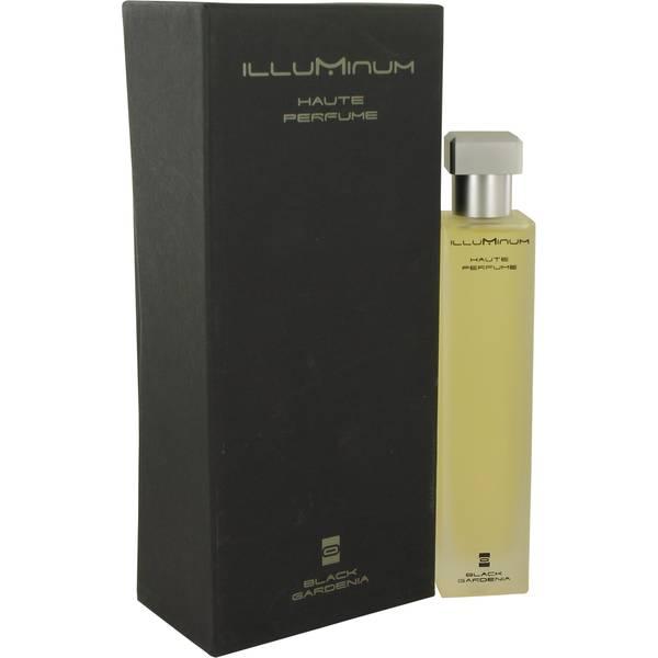 Illuminum Black Gardenia Perfume