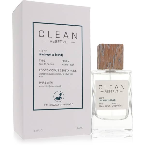 Clean Rain Reserve Blend Perfume