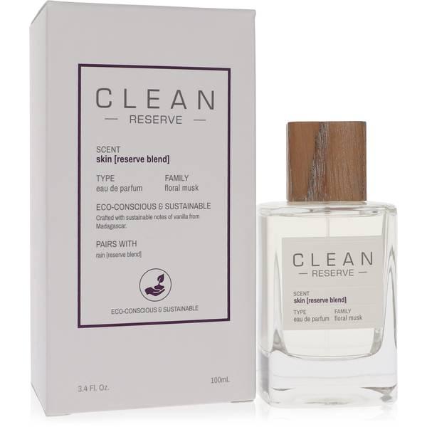 Clean Skin Reserve Blend Perfume