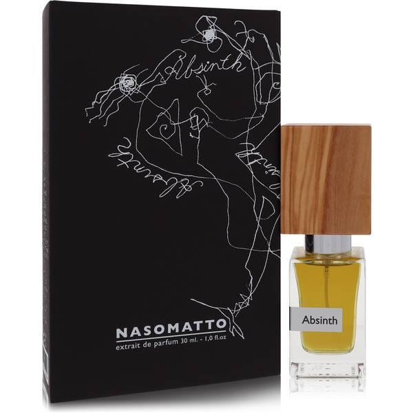 Nasomatto Absinth Perfume
