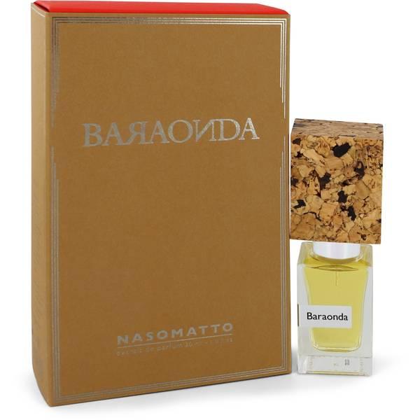 Nasomatto Baraonda Perfume