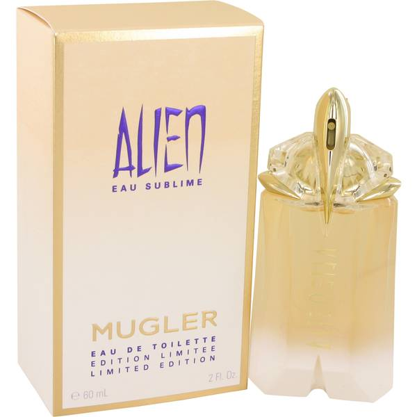 Alien Eau Sublime Perfume