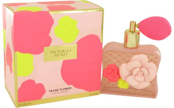 Victoria's Secret Tease Flower Perfume
