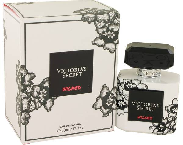 7640e0b9c56 Victoria s Secret Wicked Perfume by Victoria s Secret
