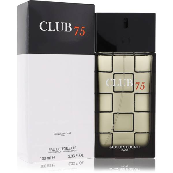 Jacques Bogart Club 75 Cologne