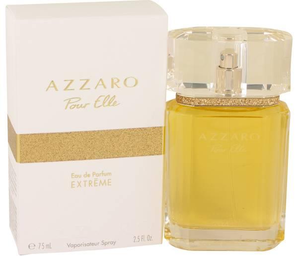 Azzaro Pour Elle Extreme Perfume