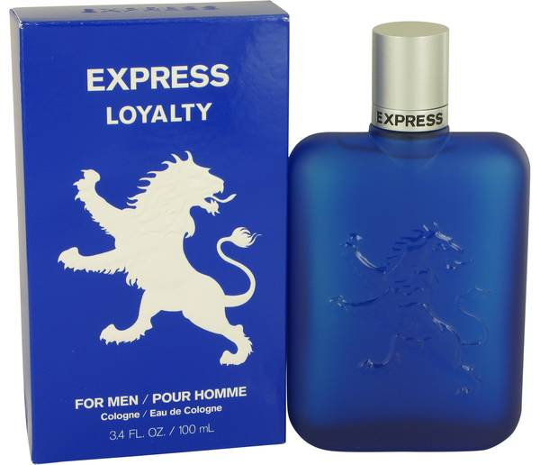 Express Loyalty Cologne