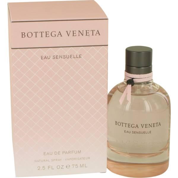 Bottega Veneta Eau Sensuelle Perfume