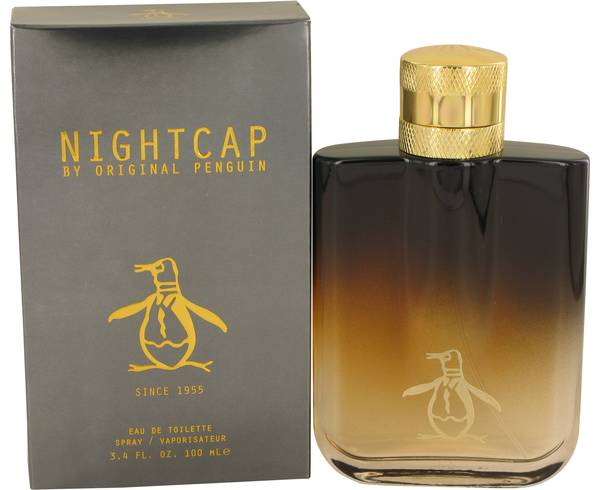 Original Penguin Nightcap Cologne