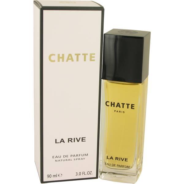 La Rive Chatte Perfume
