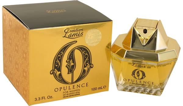 Lamis Opulence Perfume