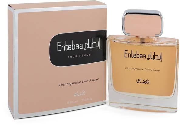 Entebaa Perfume