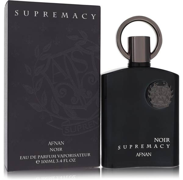 Supremacy Noir Cologne