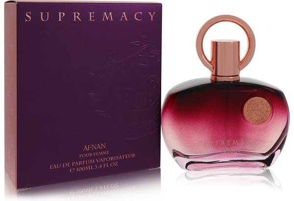Supremacy Pour Femme Perfume