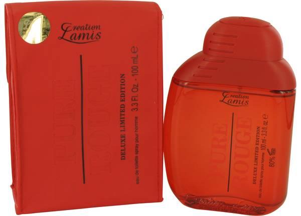 Pure Rouge Perfume