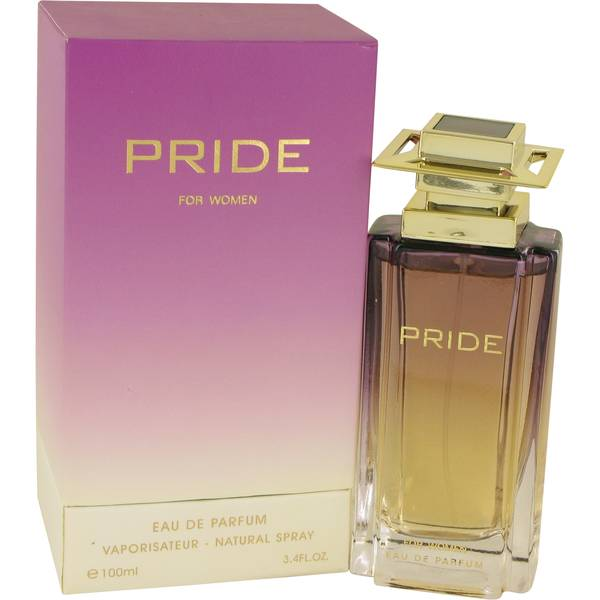 Pride Perfume