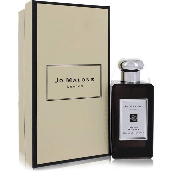 Jo Malone Myrrh & Tonka Perfume