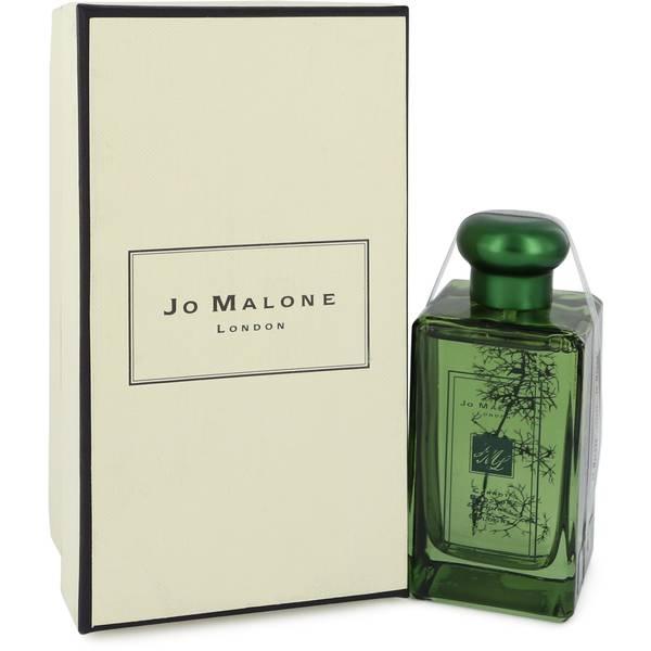 Jo Malone Carrot Blossom & Fennel Perfume