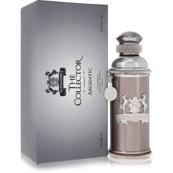 Argentic Perfume