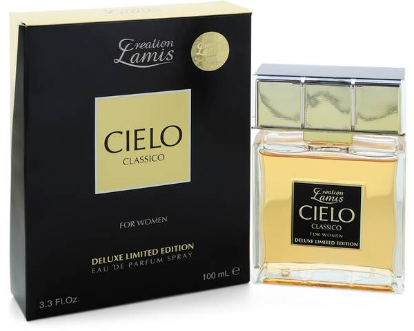 651a58557c Cielo Classico Perfume By Lamis for Women