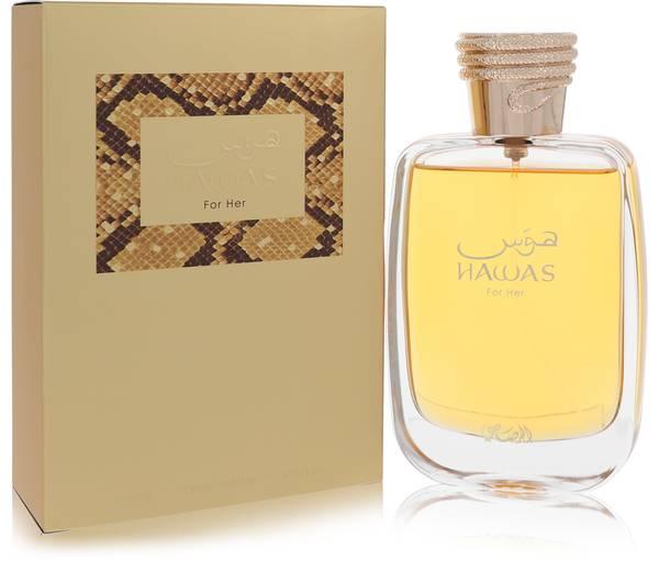 Hawas Perfume