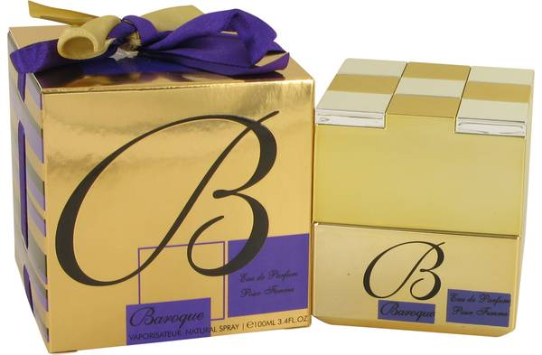 Armaf Baroque Gold Perfume