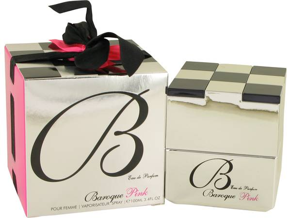 Armaf Baroque Pink Perfume