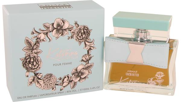 Armaf Katrina Light Blue Perfume
