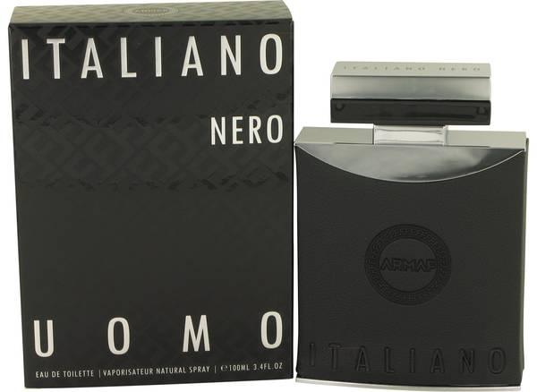 Armaf Italiano Nero Perfume