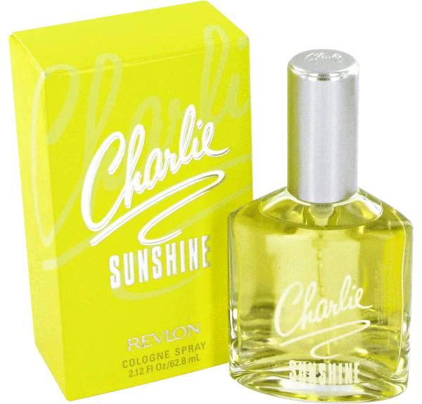 Charlie Sunshine Perfume