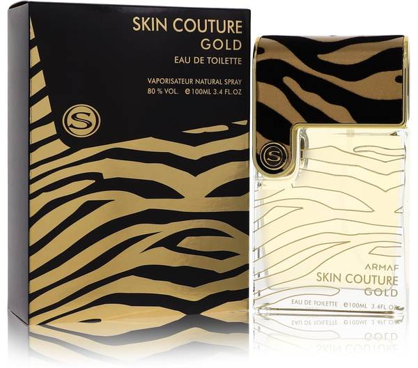 Armaf Skin Couture Gold Cologne