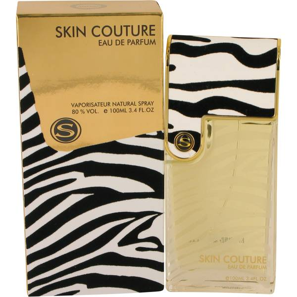 Armaf Skin Couture Gold Perfume