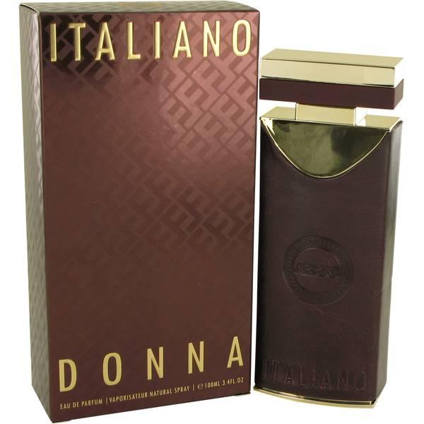 Armaf Italiano Donna Perfume