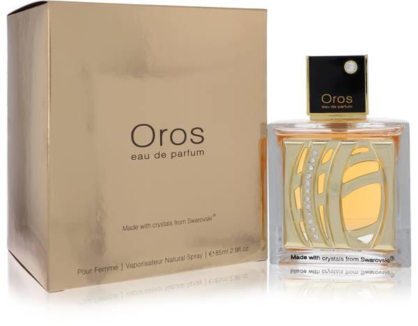 Armaf Oros Perfume