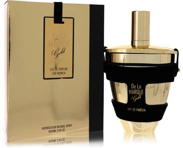 Armaf De La Marque Gold Perfume