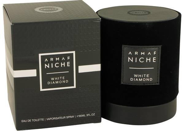Armaf Niche White Diamond Cologne
