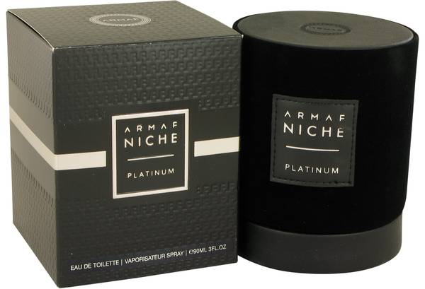 Armaf Niche Platinum Cologne