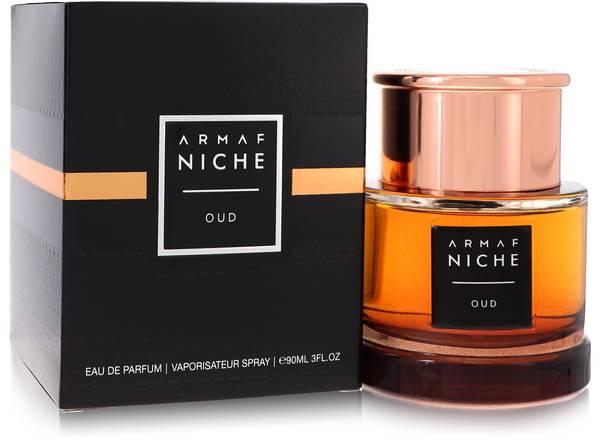 Armaf Niche Oud Cologne
