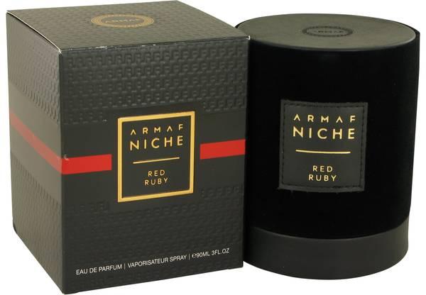 Armaf Niche Red Ruby Perfume
