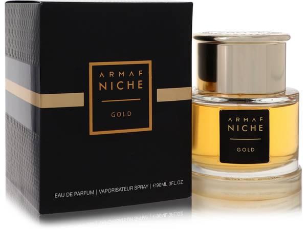 Armaf Niche Gold Perfume