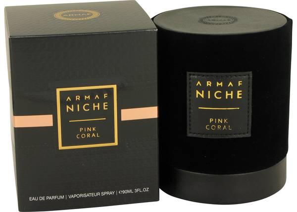Armaf Niche Pink Coral Perfume