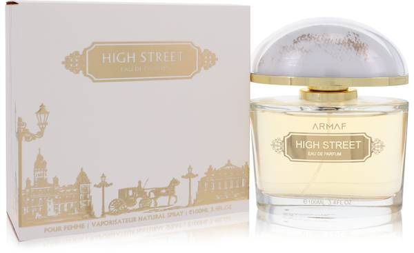 Armaf High Street Perfume