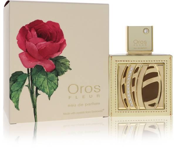 Armaf Oros Fleur Perfume