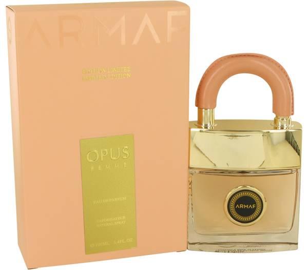 Armaf Opus Perfume