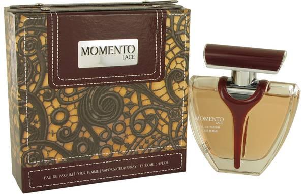 Armaf Momento Lace Perfume