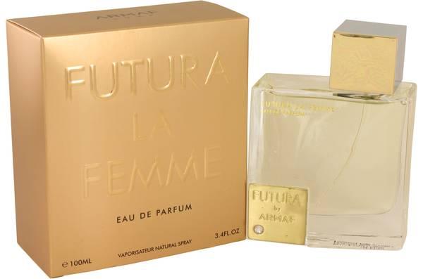 Armaf Futura Perfume