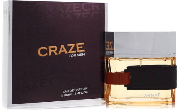 Armaf Craze Cologne