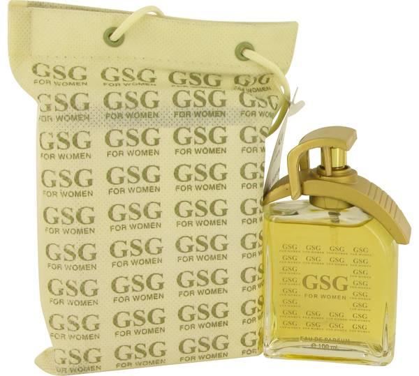 Gsg Perfume